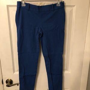 Jcrew stretch pants